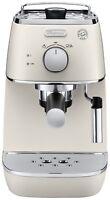 DeLonghi ECI 341.W  Cafetera automática 1 l, 1100 W, 15 bar Accesorios incluidos