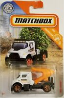 Matchbox - 2019 MBX Construction 13/20 Tree Lugger 26/100 (BBFYR00)