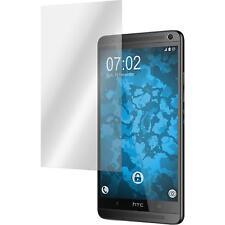 2 x HTC One Max Film de Protection clair Protecteurs Écran