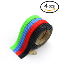 USA-Building Block Tape Self-Adhesive compatible with lego collection 3.2ft/roll