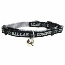 Dallas Cowboys Breakaway Cat Collar