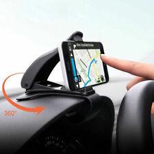 360 Degree GPS Dashboard Mount Car Phone Holder Smartphone Stand Support Samsung