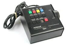 Autocue QTV Teleprompter Multi Button Hand Control Unit
