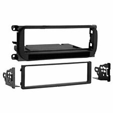 Metra 99-6505 Chry/Dodge/Jeep 98-UP with Pocket Dash Kit