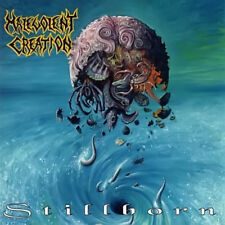 Malevolent Creation ‎– Stillborn CD NEW