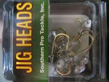 Southern Pro Tackle - Minnow Head Jigs - 1/32oz - 10/pk - Qty 3 - USA Made!