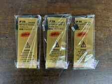 High-Capacity Replacement 2680mAh Battery For iPhone 5S *Lot of 3*