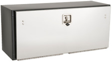 UNDER BODY TOW TRUCK TOOL BOXES WITH BRACKETS
