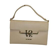 Borsa  clutch  Bag  Love Moschino JC4021 women bag  AVORIO
