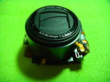 GENUINE CANON SX110 LENS WITH CCD SENSOR PARTS FOR REPAIR