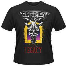 Testament The Legacy T-Shirt Unisex Size Taille L PHM