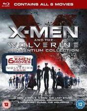 X-men and The Wolverine Adamantium Collection 5039036063531 With Liev Schreiber