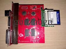 Amiga CD32 CF Compact Flash Card To IDE Adapter TF328 TF330 Terriblefire Angle