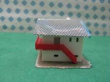 Vintage H0 - Cottage Family House - Faller
