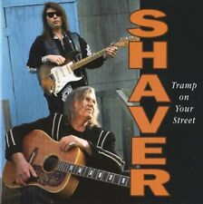 Shaver - Tramp on your Street - CD