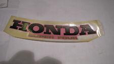 Aufkleber Original  Honda CB1000    87121-MZ1-3000