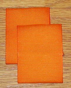 EPAULET EPAULETTE SHOULDER LOOPS Masonic Templar Ranger Sheriff Security Uniform