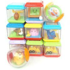 Peek a boo baby toy blocks ball Fisher Price Bulk LotAG