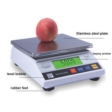 Intbuying Industrial Counting Scales Food Scale Medicine Shipping & Postal Scale
