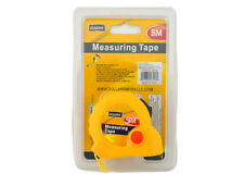 Compact/ Portable 5M Measuring Tape with Belt Clip n' Holder Buttons