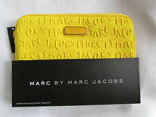 """Marc by Marc Jacobs 10"""" Tablet Sleeve Adults Suck NEW"""