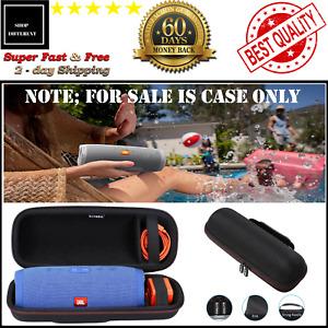 JBL Charge 3 Waterproof Portable Wireless Bluetooth Speaker Case