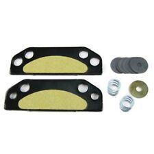 Polaris Ranger 500 700 800 900 EV 05-13 Parking Brake Pads With Shims & Springs