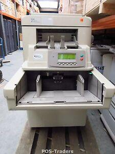 Kodak I810 97 ppm A3 Duplex Mono B/W Document Scanner 2X SCSI - SCANS: 4811767