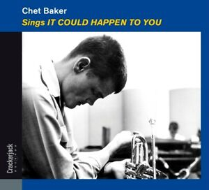 CHET BAKER - Sings IT COULD HAPPEN TO YOU Deluxe Ed. (Remastered / Digisleeve)