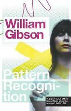 Pattern Recognition (Blue Ant), Gibson, William, Used; Good Book
