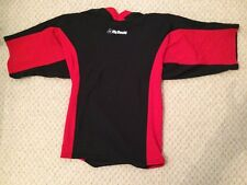 MCDAVID HEXPAD RUGBY PROTECTIVE, SHORT SLEEVE TOP WITH HDC TECHNOLOGY - 2XL