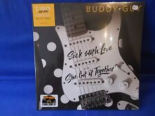 BUDDY GUY SICK 25CM RECORD STORE RSD ULTRA LIMITED NEUF MINT