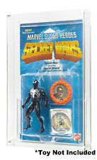 Secret Wars Carded Figure Acrylic Display Case