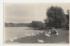 Ellesmere, Judges 20139 Cheshire Postcard, A897