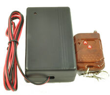 Central Vacuum Cleaner Remote Control Assembly, Bi-3603
