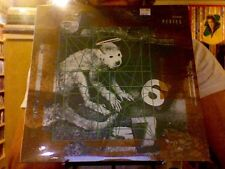 Pixies Doolittle LP sealed vinyl RE reissue