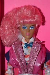 Integrity toys Jem and the holograms Classic Raya Alonso doll NRFB VVVVHTF***