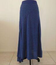 Regular Mid-Calf Asymmetrical Skirts for Women