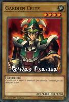 Yu-Gi-Oh ! Gardien Celte YGLD-FRA09 (YGLD-ENA09) VF/COMMUNE