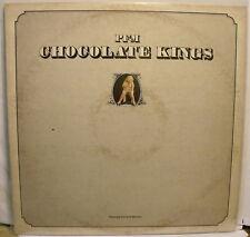 PFM - CHOCOLATE KINGS - LP ZSLN55684 con Poster/Testi
