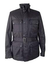 Belstaff New Townmaster Jacket Motorcycle Combat Blouson EU Size L