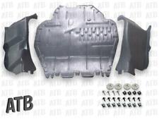 Unterfahrschutz Einbausatz Clips für Audi A3 8L VW Golf IV New Beetle Diesel Neu