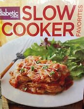 Diabetic Living Slow Cooker Favorites Vol. 2 by Better Homes and Gardens new