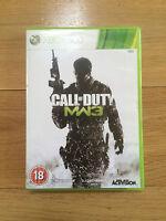 Call of Duty: Modern Warfare 3 (MW3) for Xbox 360