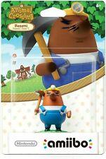 amiibo (Animal Crossing Series) | New US | For Nintendo WiiU & 3DS
