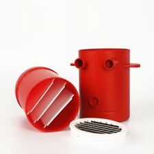 2in1 Instant Jiffy Fries Maker Microwave Potato Slicer French Fries Cutter Hot