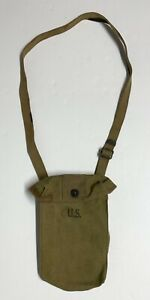 Original WWII 1942 Dated Thompson Mag Pouch by Boyt