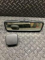 2005-2007 Ford F250/F350 Lariat rear view mirror tag at16482