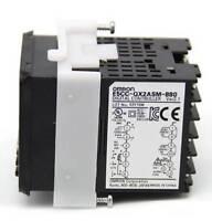 1PC NEW IN BOX OMRON Amplifier Photoelectric Sensor E5CC-QX2ASM-880