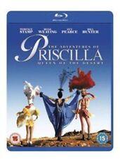 The Adventures of Priscilla, Queen of the Desert [Blu-ray] [1994], DVD   5039036